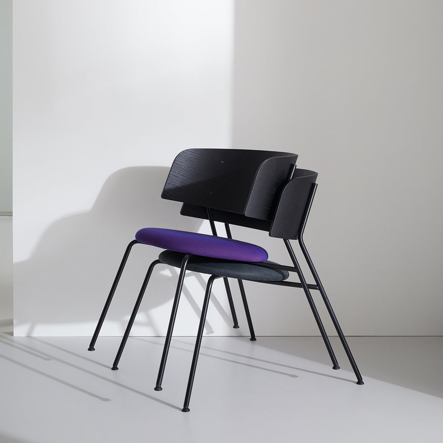 Wagner Lounge Chair