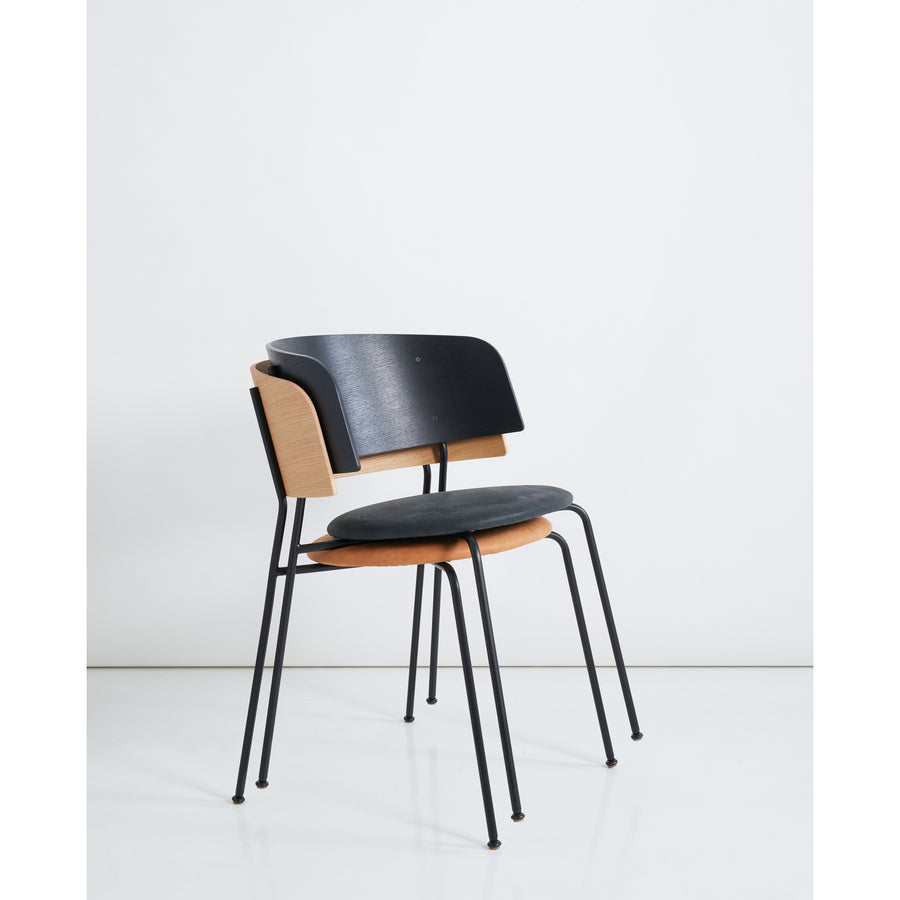 Wagner Armchair
