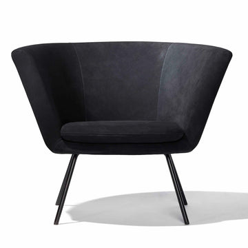 H 57 Lounge Chair