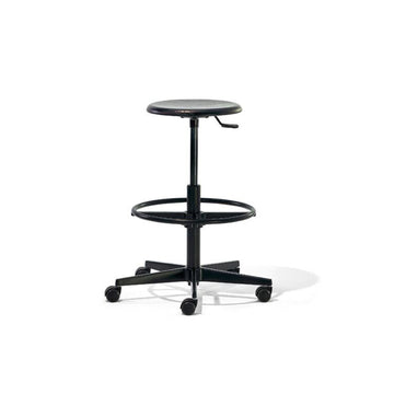 Mr. Round High Chair
