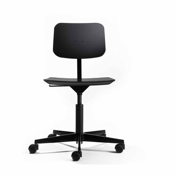 Mr. Square Working Chair