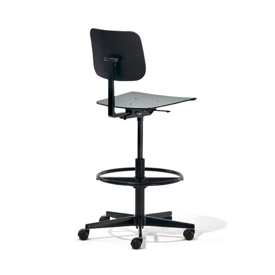 Mr. Square High Chair