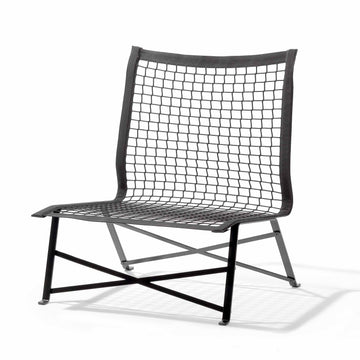 Tie-Break Lounge Chair