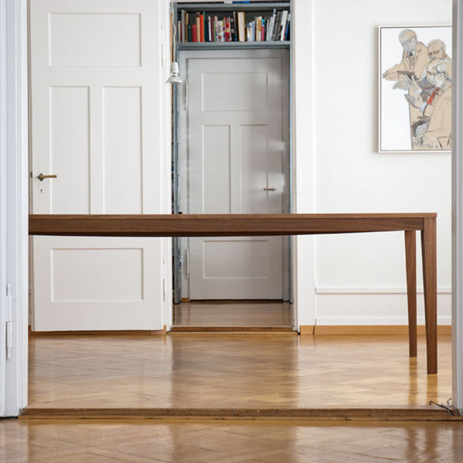 Flank - Milled Table F04