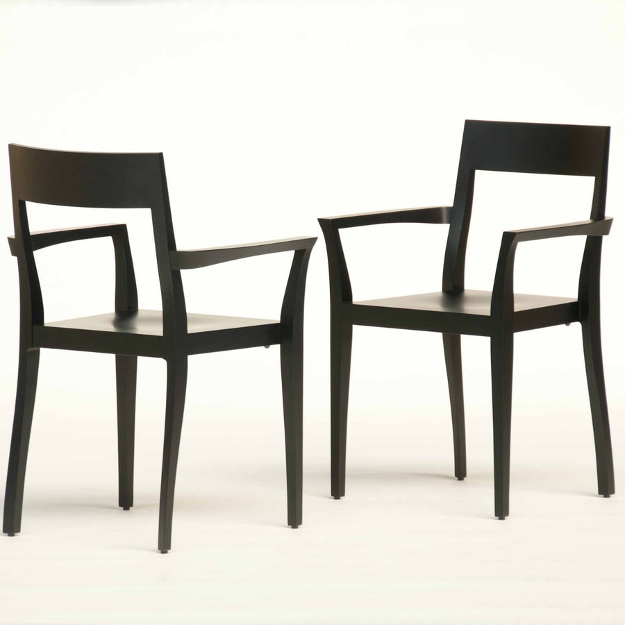 Flank - Milled Chair F05