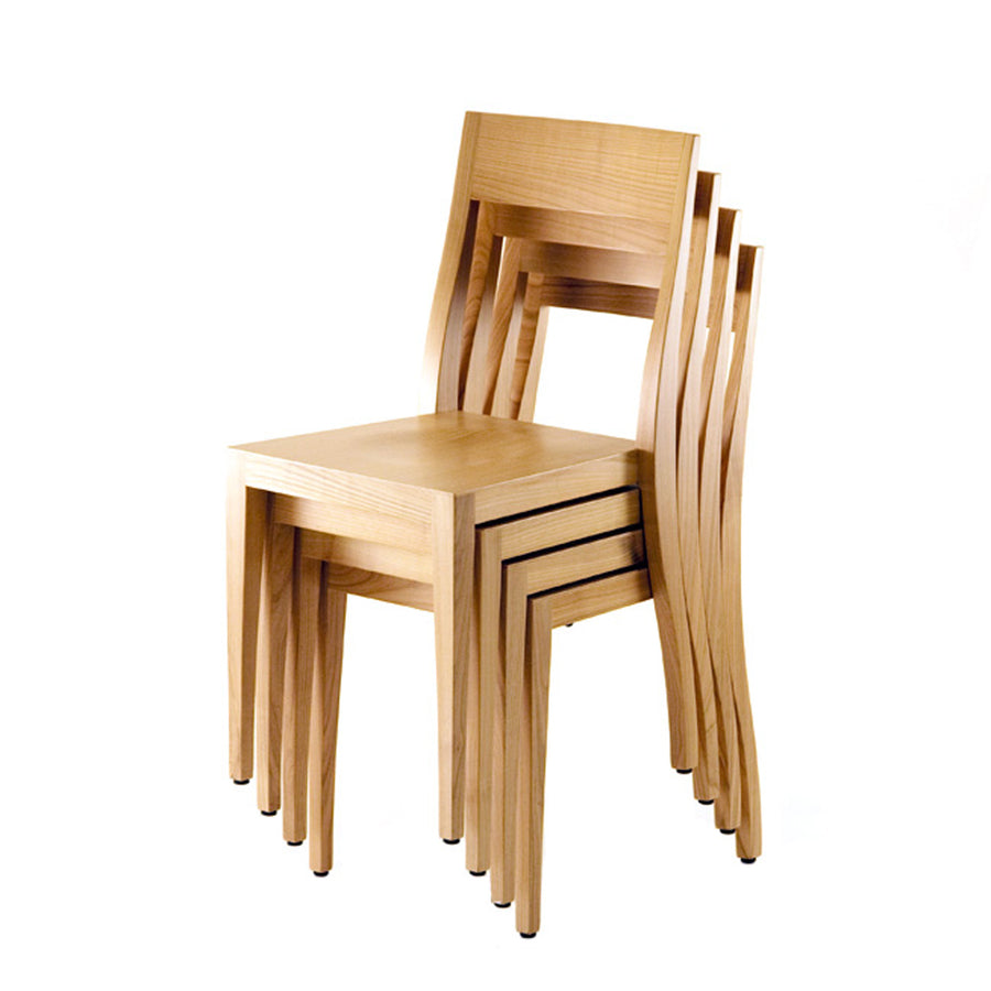 Flank - Milled Chair F02