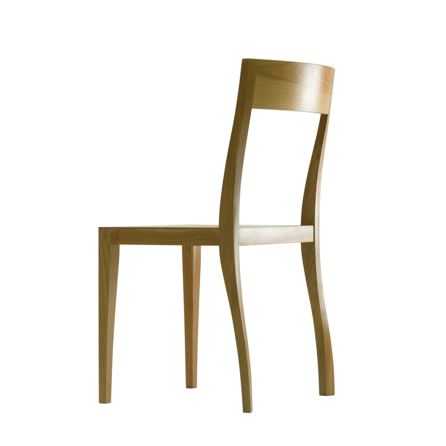 Flank - Milled Chair F01 - Sale