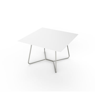 Slim Lounge Table - Square