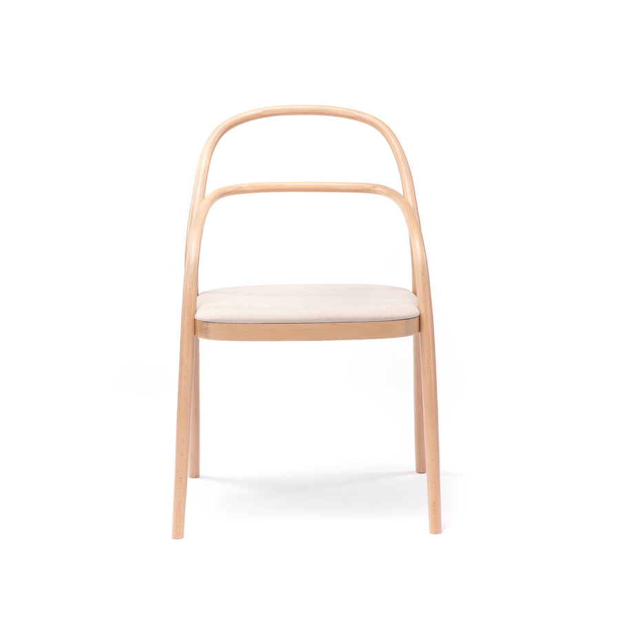 Chair 002 - Upholstered
