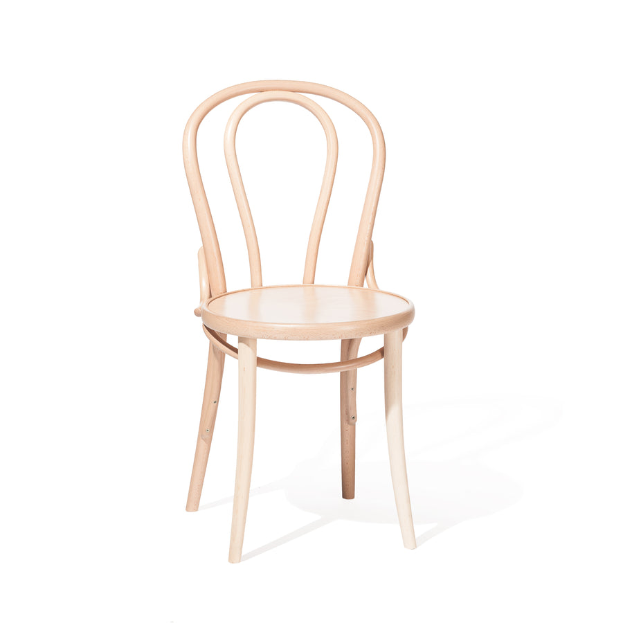 Chair 18 - Upholstered