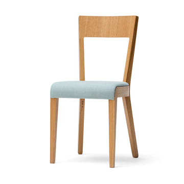 Chair Era 388 - Upholstered