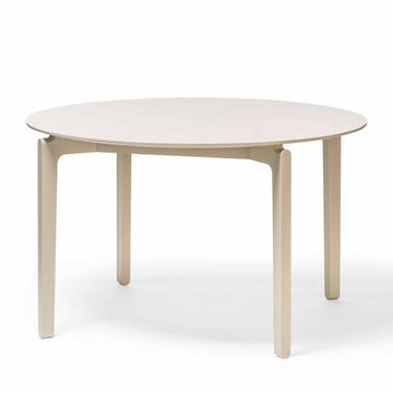 Leaf Table Round