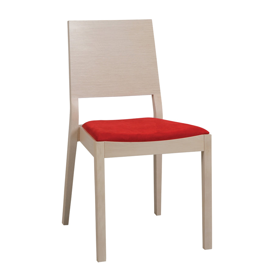Chair Lyon 516 - Upholstered