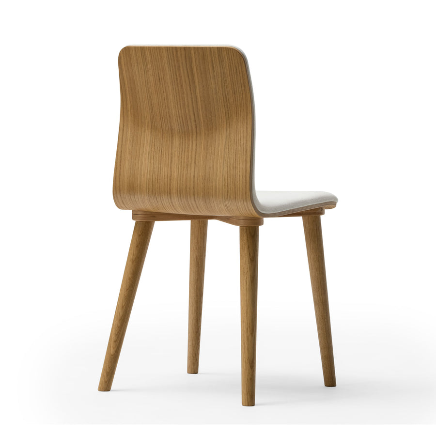 Chair Malmö - Upholstered