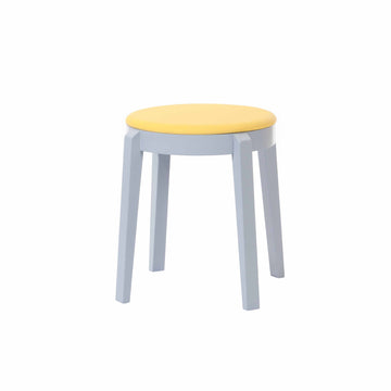 Stool Punton Upholstered