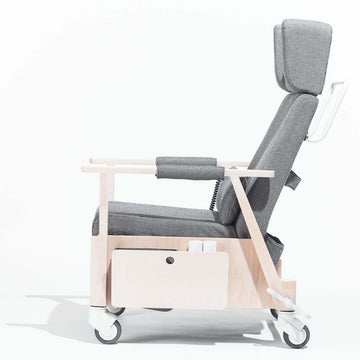 Santiago Electric Recliner