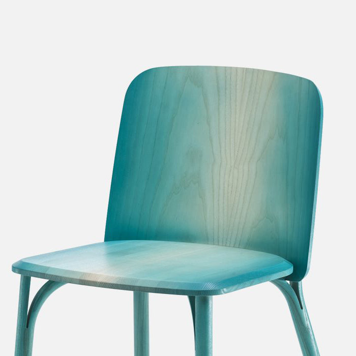 Split Chair - Upholstered