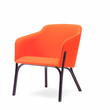 Split Lounge Armchair