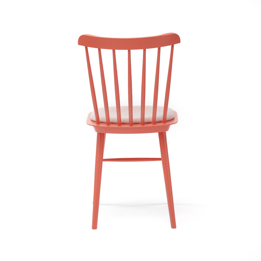 Chair Ironica - Upholstered