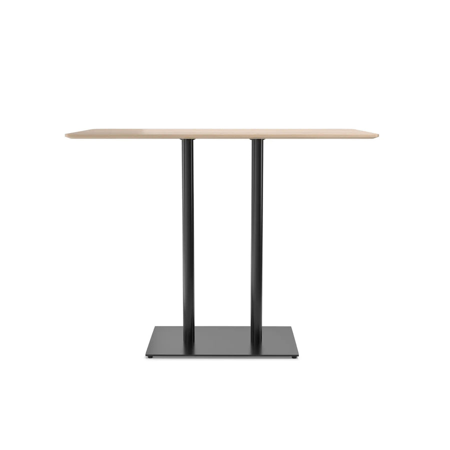 Easy Bar Table with 2 Posts