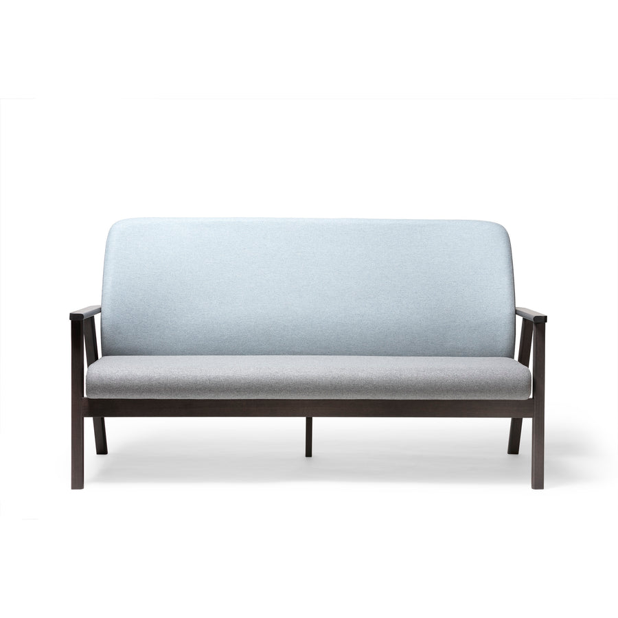 Santiago Triple Sofa