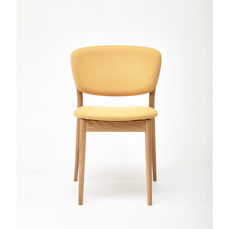 Chair Valencia Upholstered - Sale