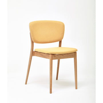 Chair Valencia - Upholstered