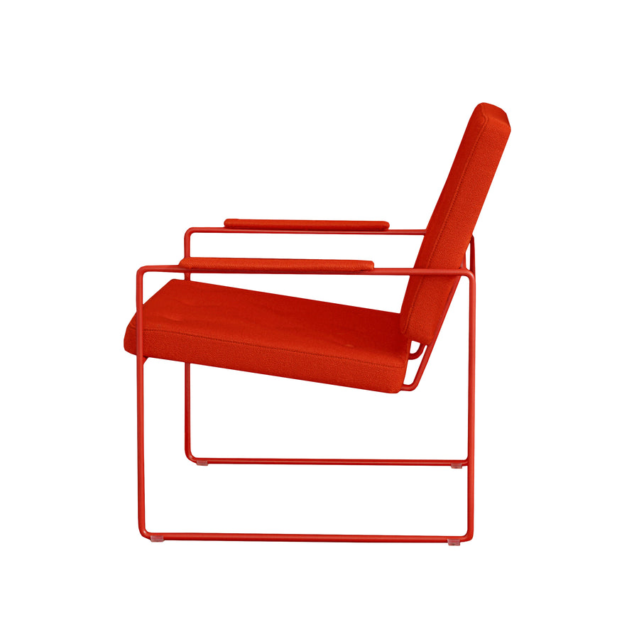 SWELL TIME Lounge Chair