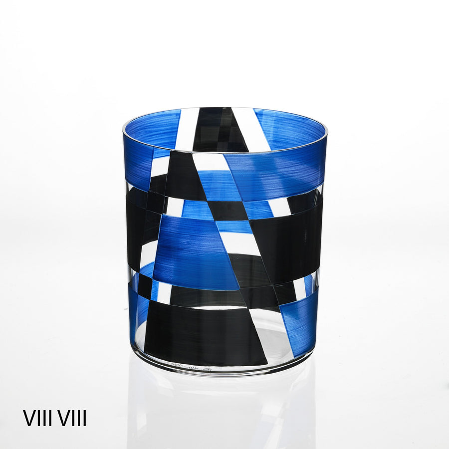Neo Cut VIII Enamel Collection