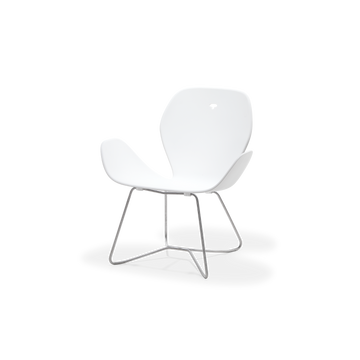 Dove Lounge chair