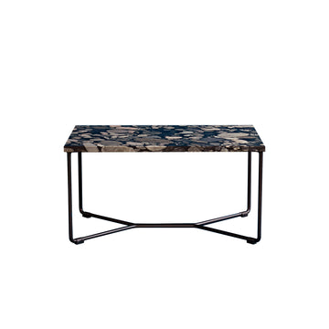 POI SINGLE MARBLE Side Table