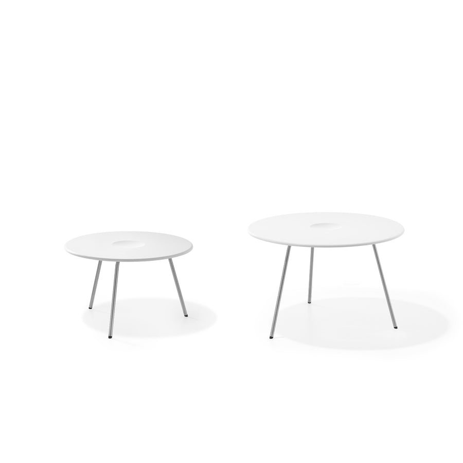 Air side table round