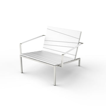 Bandoline Lounge Chair