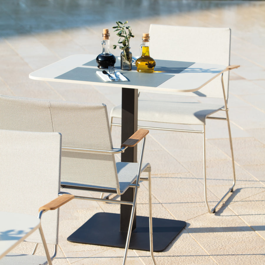 Flex Bistro Table Rectangular