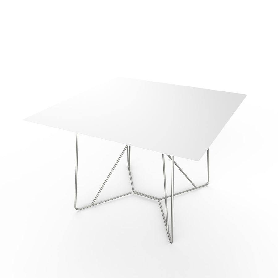 Slim Dining Table - Square