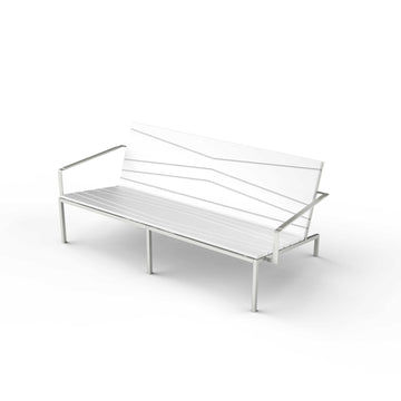 Bandoline Double Lounge Chair