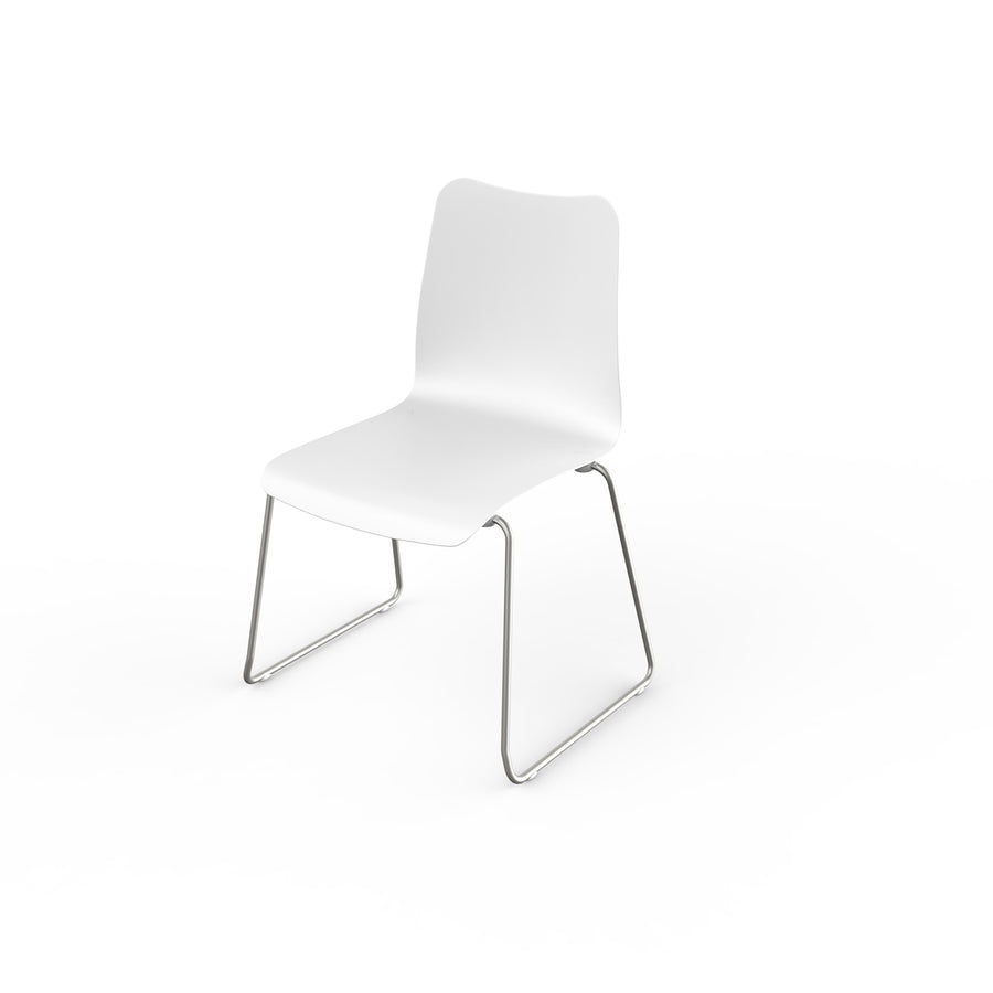Slim Chair Stackable