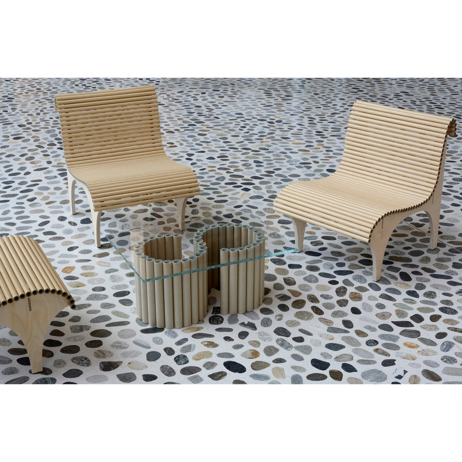 Carta Lounge Chair
