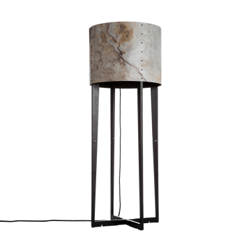 Rock Light Floor Lamp - Sale