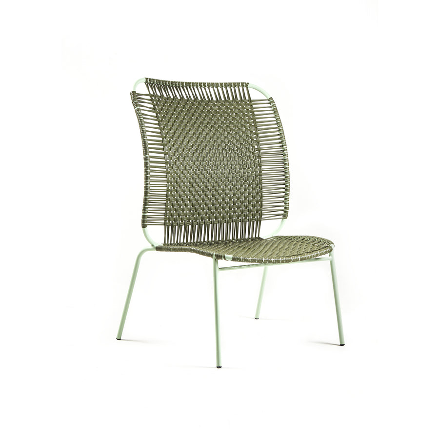 Cielo Lounge Chair High