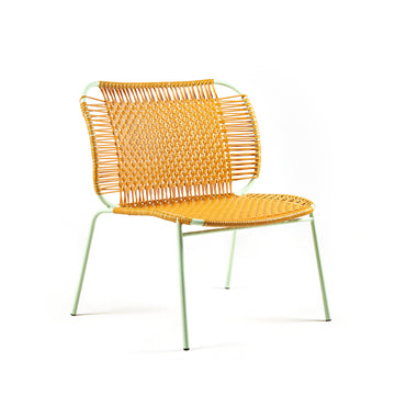 Cielo Lounge Chair Low