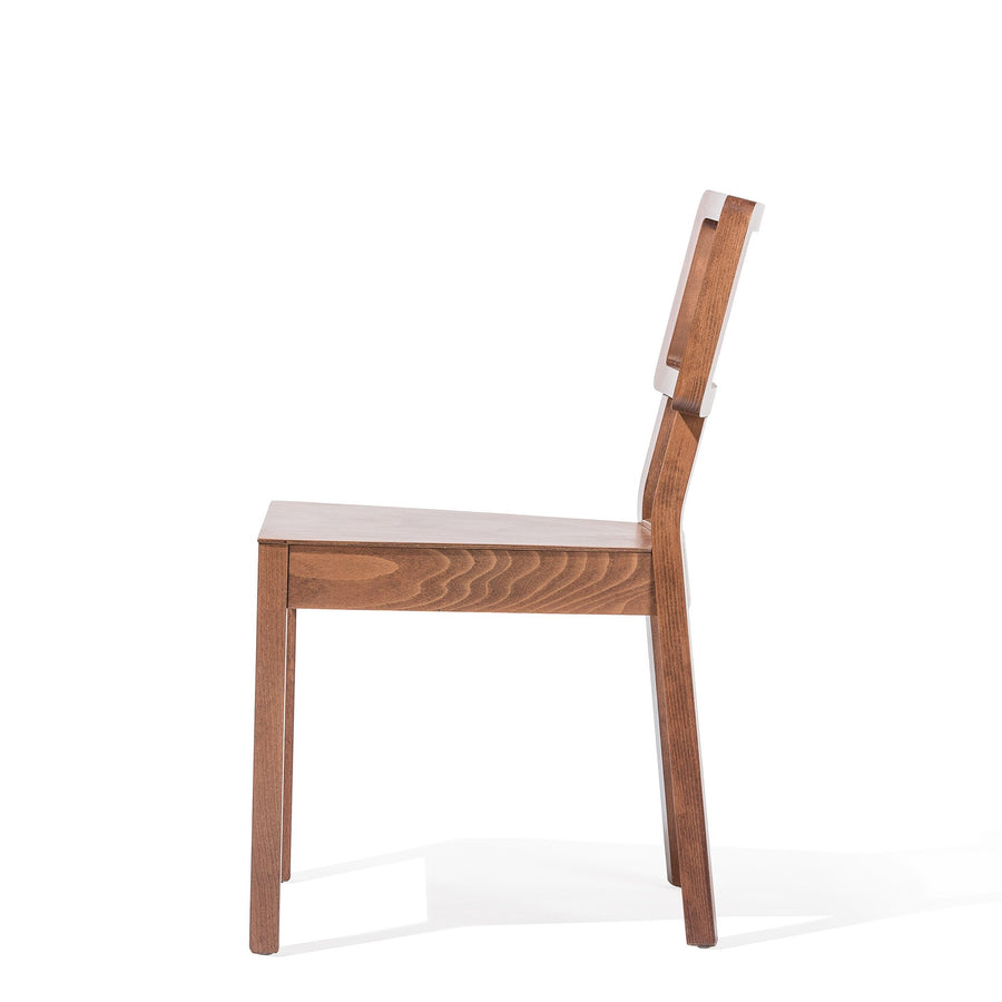 Cordoba Chair - Upholstered