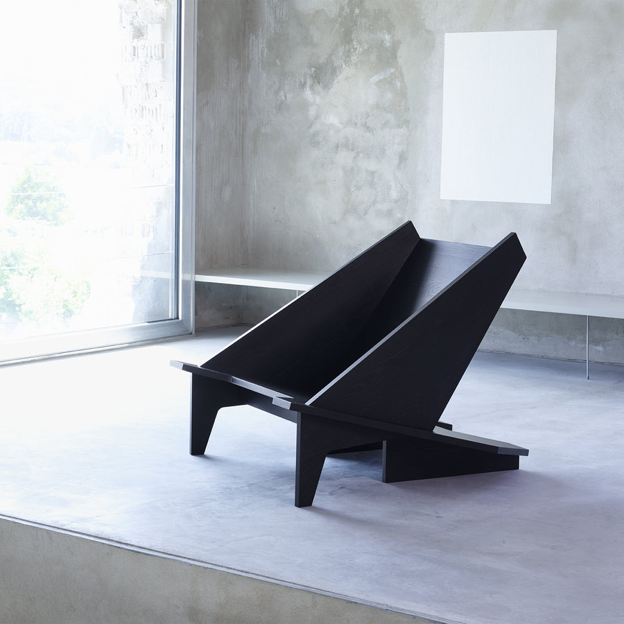 Takahashi Lounge Chair