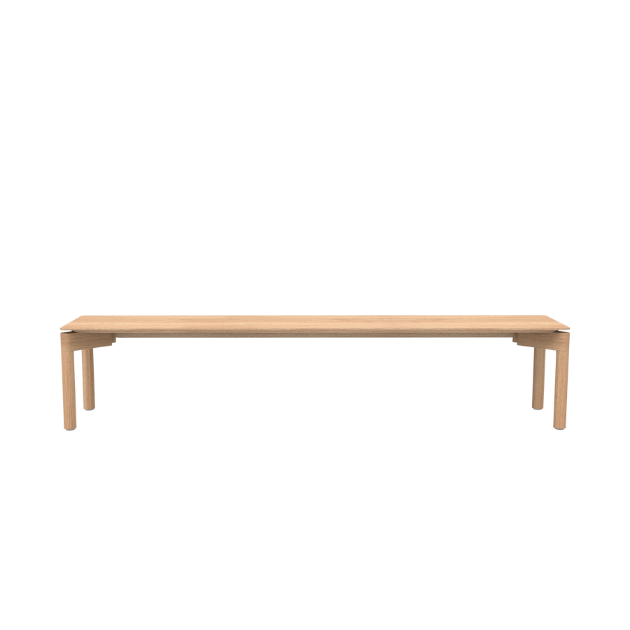 Wedekind Bench