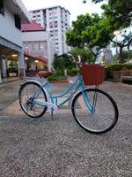 City Bike HARRIS 6 Speed