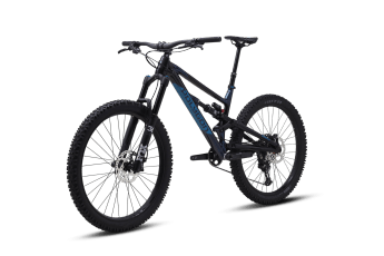 "MTB 27.5"" POLYGON Siskiu N9 Dual Suspension"