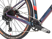 "MTB 29"" TWITTER Warrior Pro Holographic Colour"