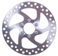 Brake Disc Rotor BASIC 160mm