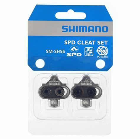 SHIMANO SM-SH56 Multi Release SPD Cleat Set