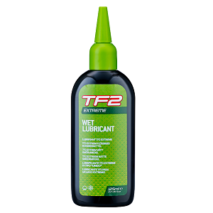 Lubricant TF2 Extreme Wet Lubricant 125ml